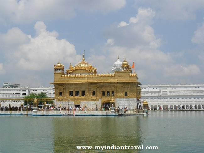 """""""Amritsar Golden Temple, ¿qué souvenirs traer?"""""""