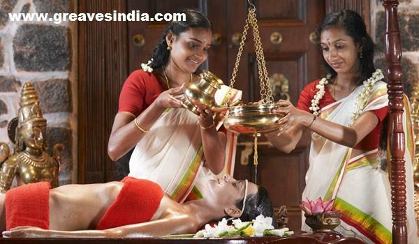 Vacaciones de Ayurveda en India ¿A dónde ir?