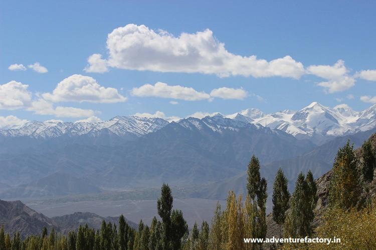 """""""Acampar en Ladakh, Inolvidable"""""""