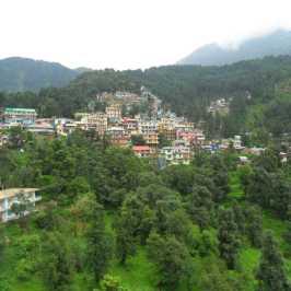 """""""Descubre Qué hacer en Dharamsala?"""""""