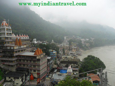 """India Norte Gana Estancias en Rishikesh y Disfruta de…"""