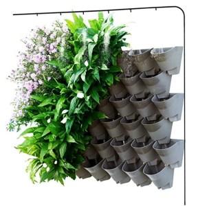 Homes Vertical Wall Garden