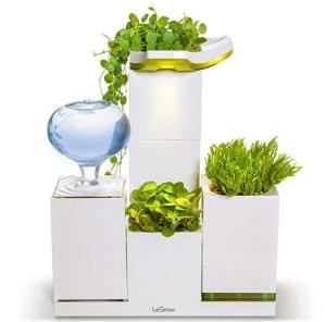 CeGrow Self-Watering Indoor Planter