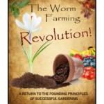 The Worm Farming Revolution Book