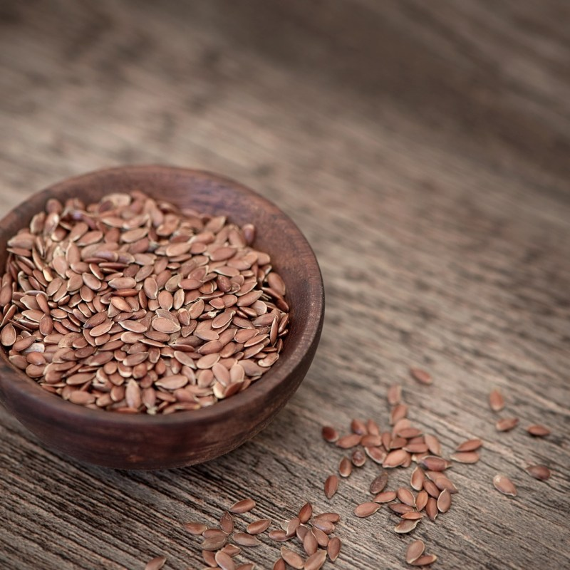 Flax Seeds for Women's Health