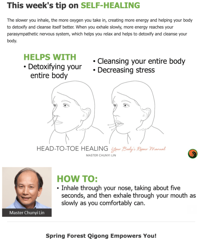 Detoxify and Cleanse Your Body