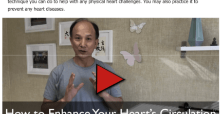 How to Enhance Heart Circulation