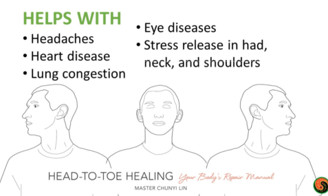 Neck Stress Relief