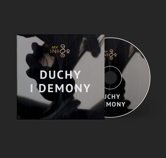 Duchy idemony