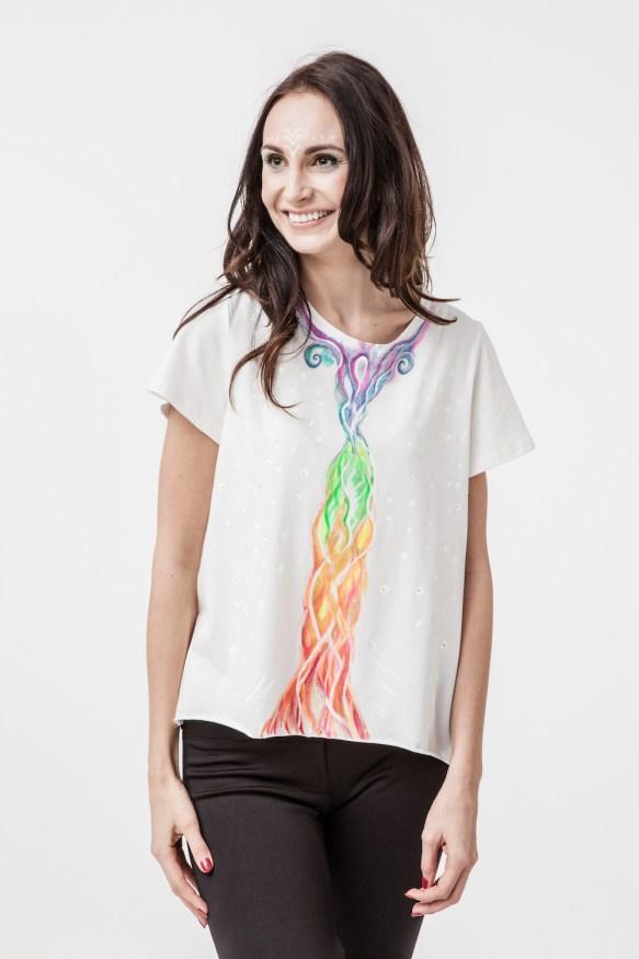 Koszulka rdzeń