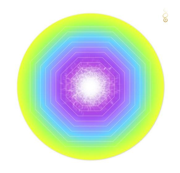 Mata oktagonalna