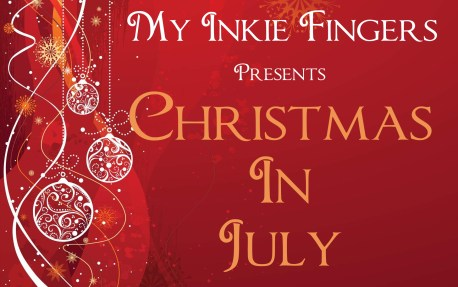Christmas In July Series Stampin' Up! Christmas Cards