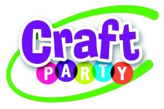 My Inkie Fingers Virtual Craft n' Stamp Party