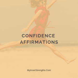 %name Affirmations for Confidence | My Inner Strength