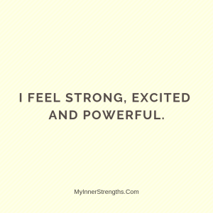 %name Affirmations for business owners 13 | My Inner Strengths
