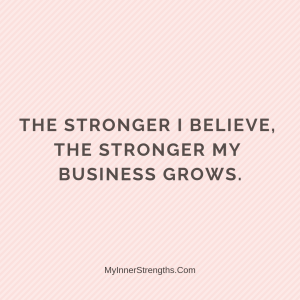 %name Affirmations for business owners 22 | My Inner Strengths