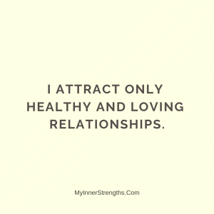 %name Love Affirmations 16 | My Inner Strengths