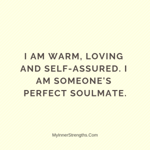 %name Love Affirmations 17 | My Inner Strengths