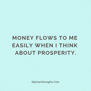 %name Wealth Affirmation Money 5 | My Inner Strengths