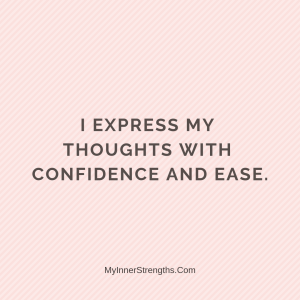 %name Affirmations for Confidence | My Inner Strengths25