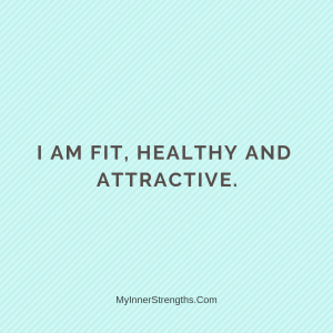 %name Health Affirmations 2 | My Inner Strengths