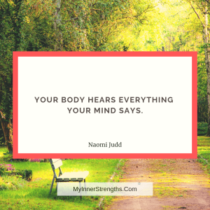 %name Health Affirmations and quotes | My Inner Strengths5