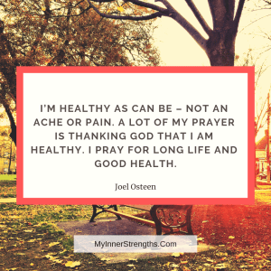 %name Health Affirmations and quotes | My Inner Strengths7