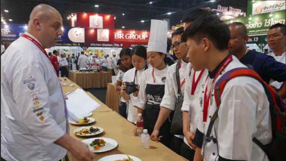 Best Tips For First Culinary Competition