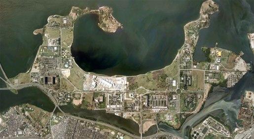 Ilha do Fundão