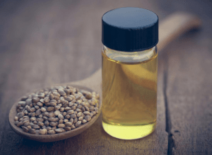 Cannabis seeds and CBD Oil