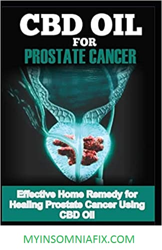 CAN CBD HELP WITH PROSTATE PROBLEMS?