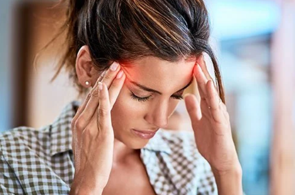 CBD DOSAGE FOR HEADACHES AND MIGRAINES