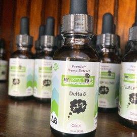 Delta8-THC