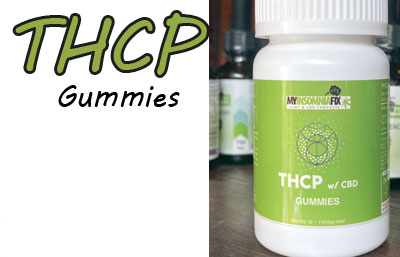 THCP Gummies Minneapolis