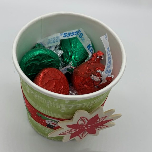 Christmas Care Package Idea
