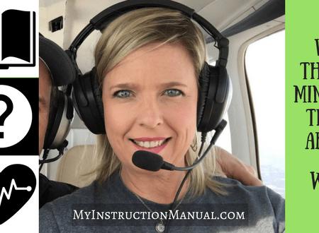 Leslie Caubble | My Instruction Manual