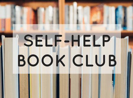 Self-Help Book Club | My Instruction Manual