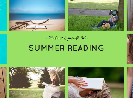 Summer Reading | My Instruction Manual