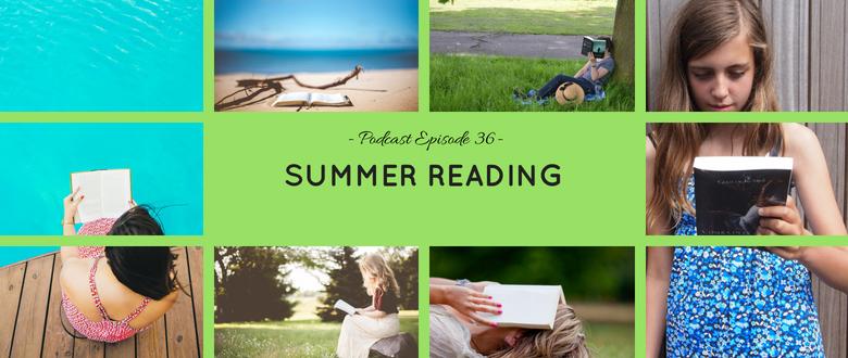 Summer Reading | My Instruction Manual