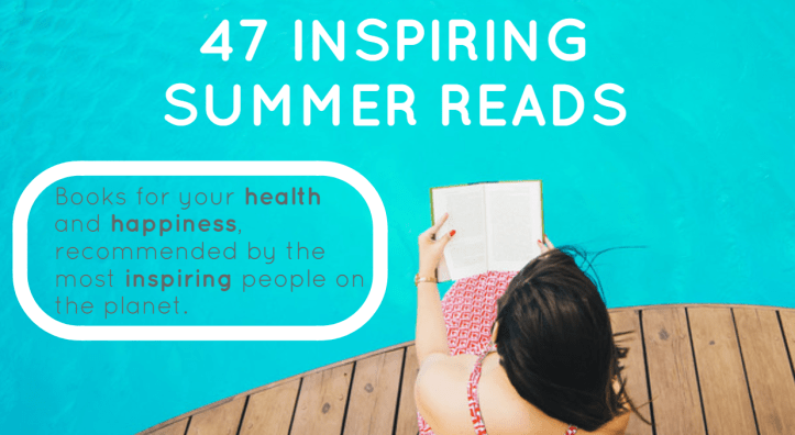 Summer Reads | My Instruction Manual