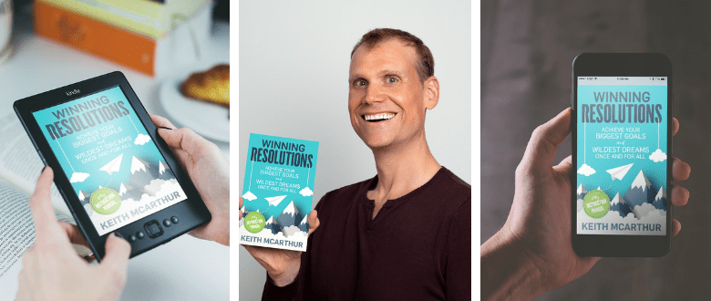 Winning Resolutions Pre-Order Bonuses | My Instruction Manual