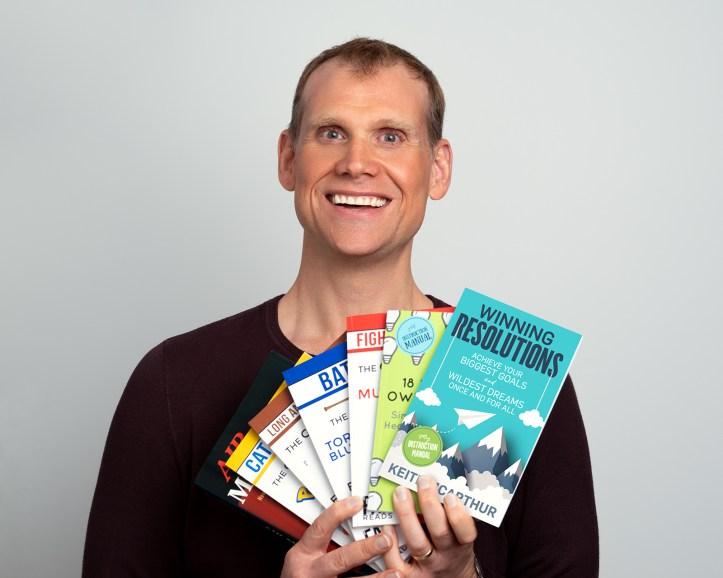 Keith's Books