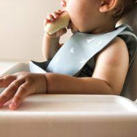 BLW: o que é este método de introdução alimentar?