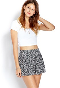 From Forever 21
