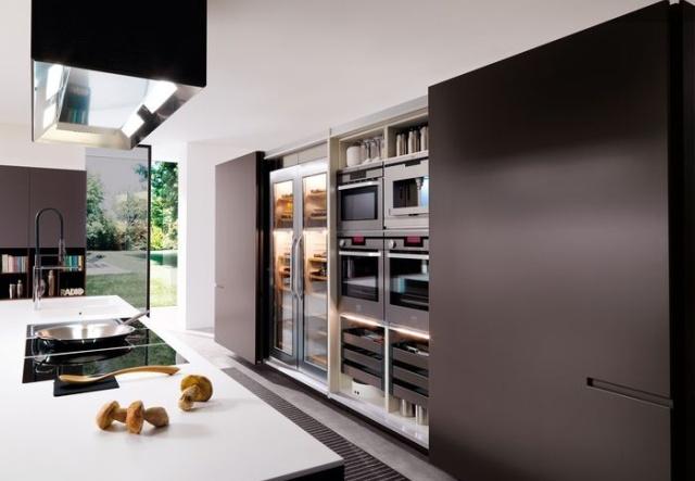 Cucina a vista cucina da esibire  BLOG ARREDAMENTO