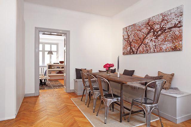 Panca Tavolo Cucina - Idee di decorazione per interni domestici ...