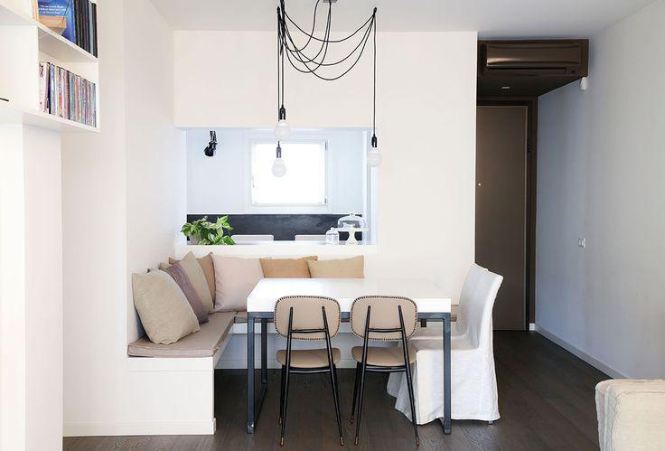 Come progettare la cucina con angolo pranzo in modo affascinante e funzionale  Architettura e