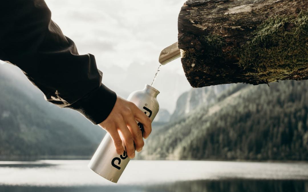 Gulp! Drink More Water, Feel Amazing AF