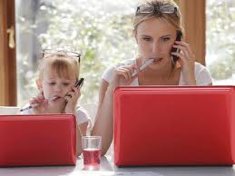 Learn from your mother on how to manage your finances