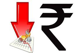 Why rupee is falling against the Dollar